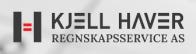 Kjell Haver Regnskapsservice AS