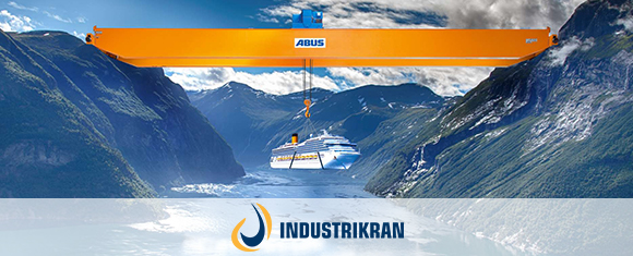 Industrikran Norge AS