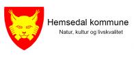 Hemsedal kommune